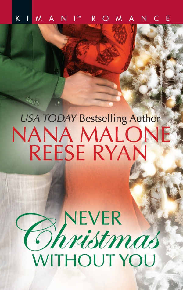 Christmas Without You.His Holiday Gift Never Christmas Without You Anthology